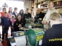 Donegal Pens Open Day