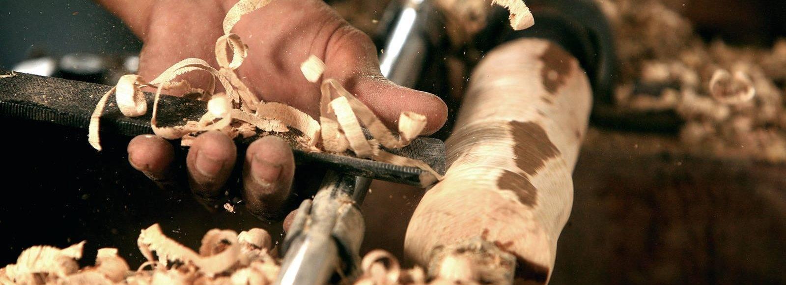 Donegal Pens Handmade Wooden Pens