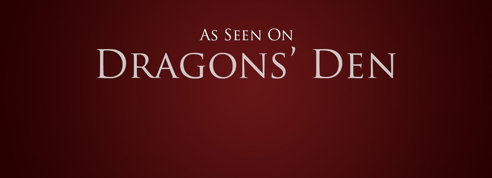 Donegal Pens Dragons' Den