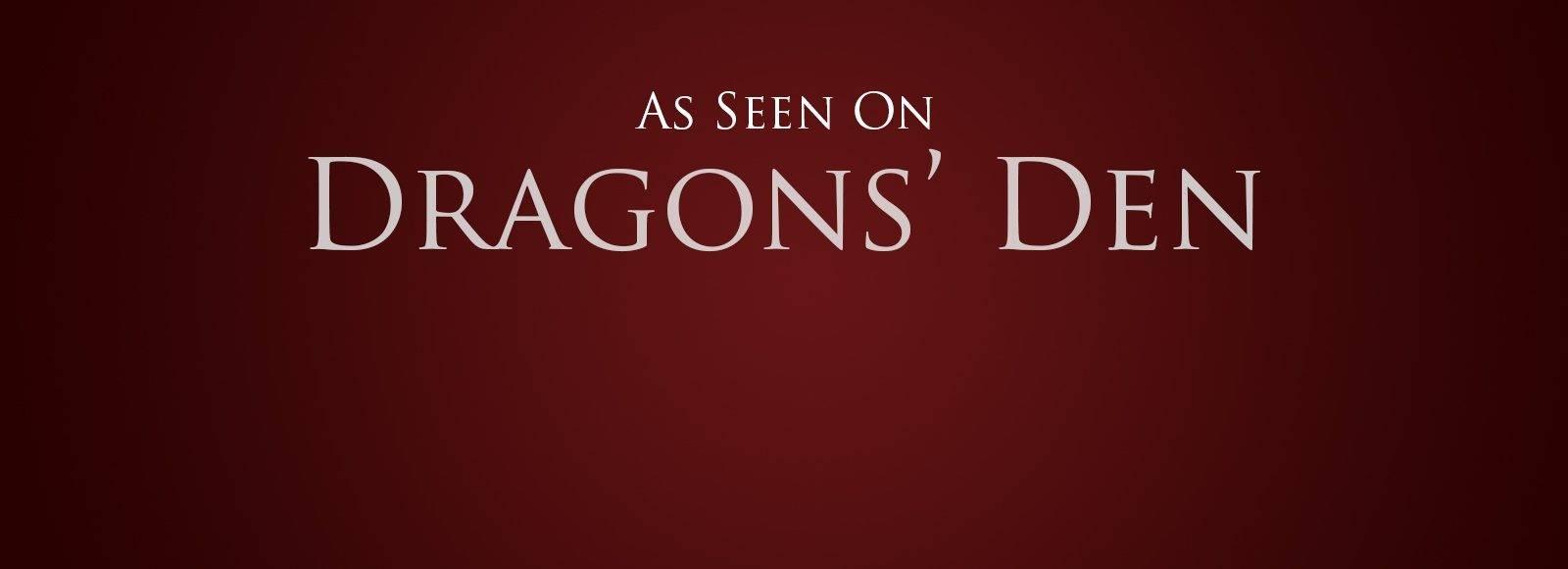 Donegal Pens Dragons' Den